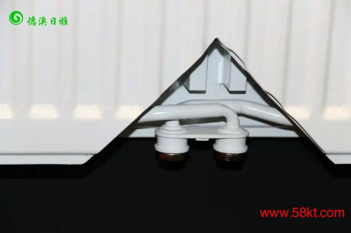 新疆库尔勒钢制板式散热器