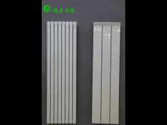 新疆哈密钢铝复合散热器