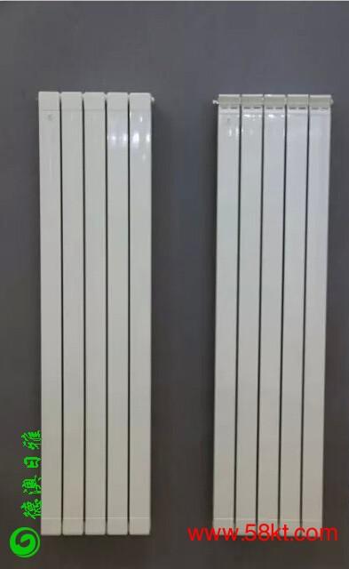 贵州铜铝复合散热器暖气片