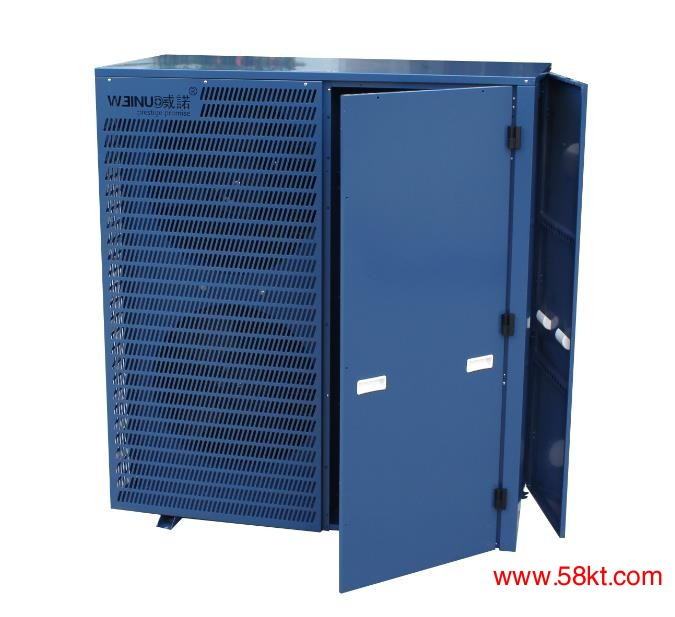 水产养殖专用10匹制冷机