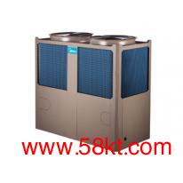 邯郸中央空调风冷热泵模块机组