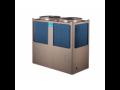 风冷热泵模块机组(H型)