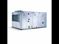 商用中央空调组合式空调机组