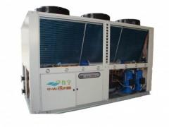 三集一体热泵-恒温恒湿泳池系统