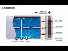 40L/60L超导磁能热水器