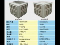 ZLG理工工业冷风机环保空调