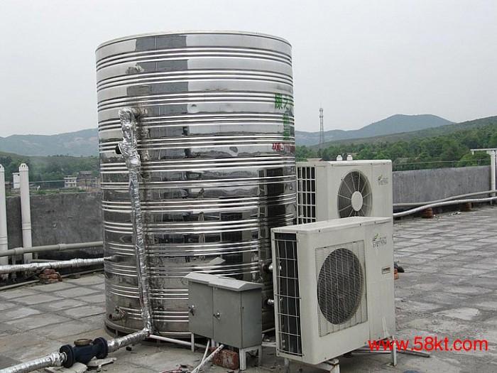 发廊专用空气能热水器