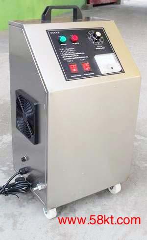 温州食品厂臭氧消毒机
