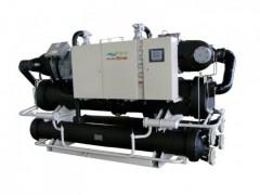 水冷螺杆冷热水机组1200KW