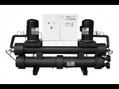 户式水地源热泵空调采暖机组