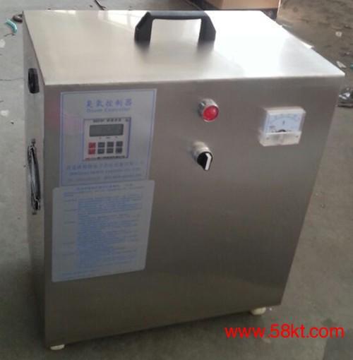 舟山食品厂臭氧发生器