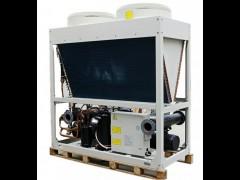 -25℃超低温热泵(50匹)