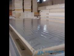 聚氨酯硬泡夹芯保温板