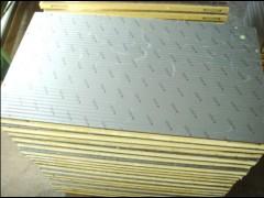 冷库专用聚氨酯保温板
