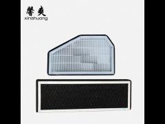 除PM2.5空调滤芯
