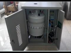 济南电极加湿器
