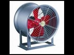 SF(G)型低噪声管道轴流风机