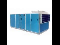 开利中央空调组合式空调机组