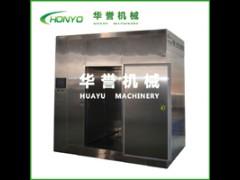 低温高湿空气解冻设备