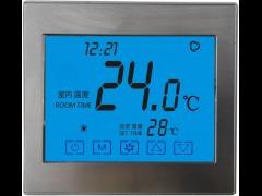 触摸屏液晶温控器