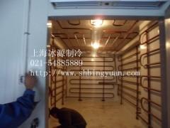 河南郑州小型冷库设备安装
