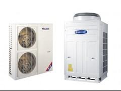 格力户式5-7P家用中央空调