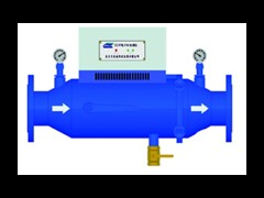 过滤射频电子水处理器