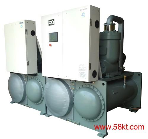 日立螺杆冷水机组H系列