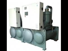 日立螺杆式水冷冷水机组