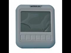 越美液晶屏温控器