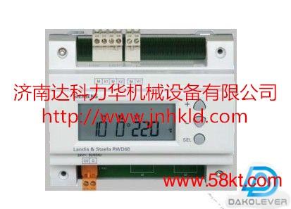 就地控制器RWD60