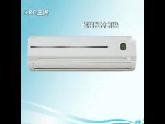 1匹冷暖分体式空调