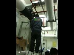 地源热泵户式中央空调