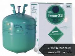 杜邦制冷剂r22/环保冷媒