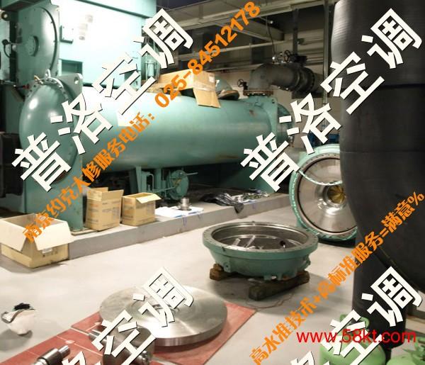 南京约克中央空调维修