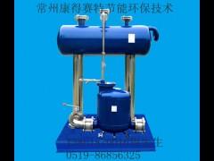 冷凝水气动机械泵回收装置