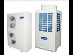 小型涡旋式风冷冷水/热泵机组