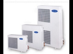 小型涡旋式风冷冷水(热泵)机组