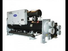 变频螺杆式冷水机组