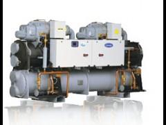 螺杆式冷水机组30XW