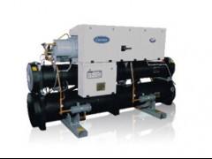螺杆式水—水热泵机组30HXC