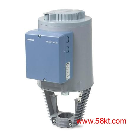 西门子SKD系列电动执行器
