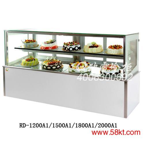 深圳蛋糕展示柜