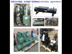 福建壳管式水冷冷凝器