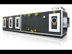 天加组合式空气处理机组