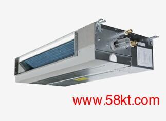 标准型天花板内置薄型风管机