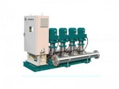 无负压变频稳压供水设备