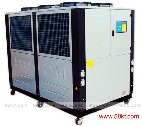 山东青岛风冷式冷水机