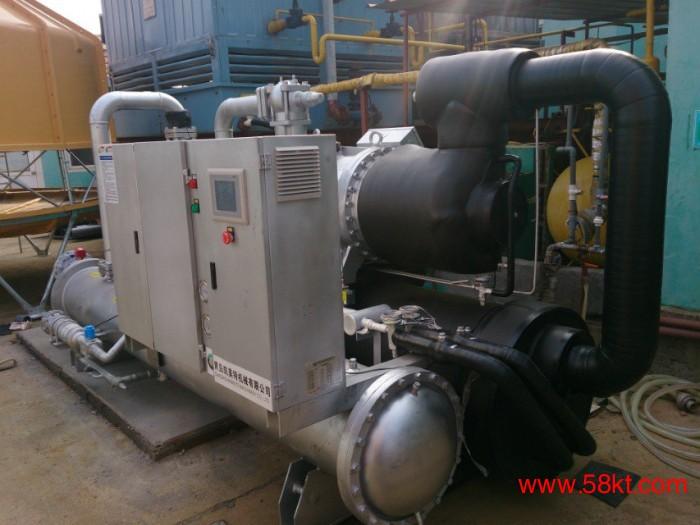 威海工业用化工低温冷冻机