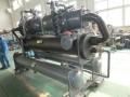青岛螺杆式地源热泵机组